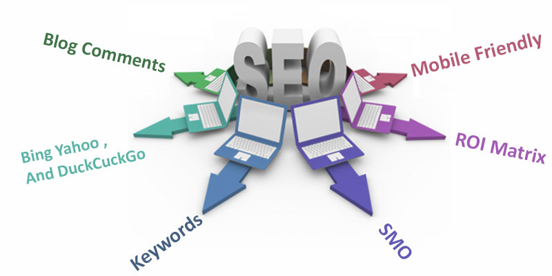 2015 SEO strategies