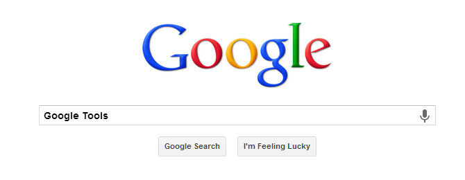 google-search-tools